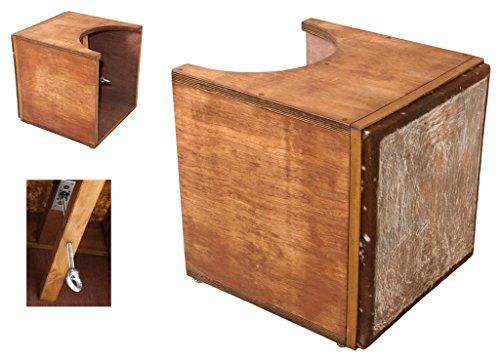 gome-box-drum-basstrommel-futrommel-holzbox-45x45x48cm-kuhfell-spannbar-cajn
