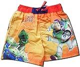 Garçons Toy Story 3 Short de bain - Orange Band