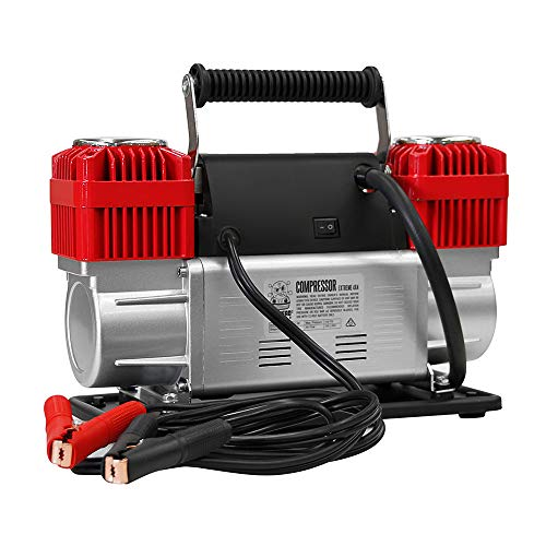 STHfficial 12V 150PSI Compresor Automóvil 300L
