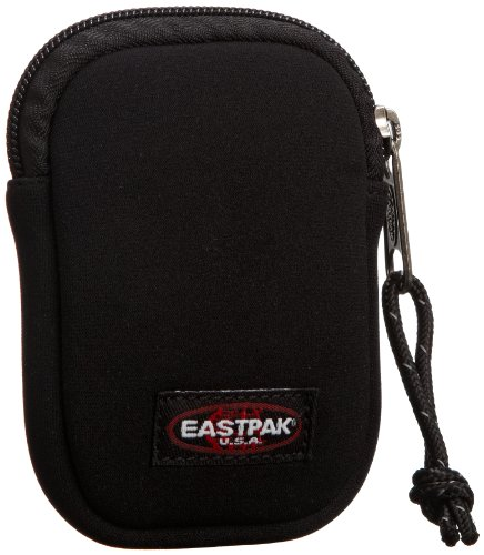 Eastpak Unisex - Adulto Pillow borsa, nero (Nero) - EK002008