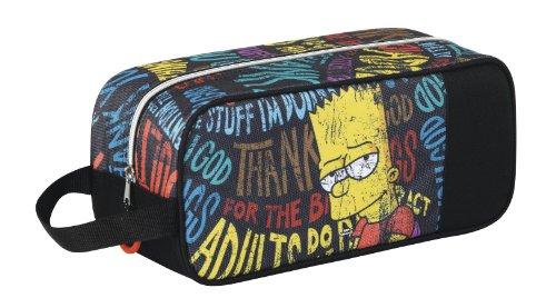 - Bart Simpson Perücke