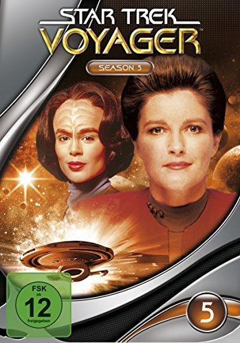Season 5 (7 DVDs)