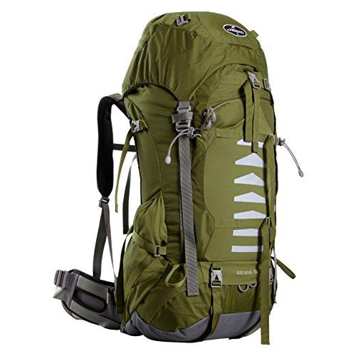 Borsa professionale outdoor alpinismo/ borse a tracolla per uomini e donne/Borse da viaggio-D 60L D
