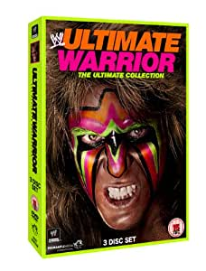WWE: Ultimate Warrior - The Ultimate Collection [DVD]