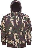 Dickies Cornwell Jacke camouflage