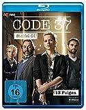 Code Staffel kostenlos online stream