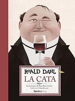 La Cata por Roald Dahl