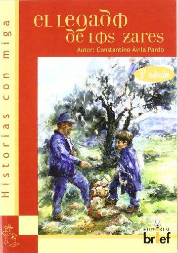 El Legado de los Zares (Historias con Miga)