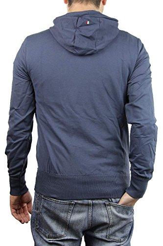 PUMA Herren FIGC Italia Hoody Mens Hooded Sweatshirt Hoody mood indigo