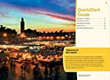 Front cover for the book Lonely Planet Pocket Marrakesh by Lonely Planet