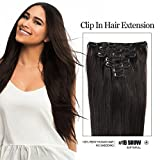 14-24-100g-DOUBLE-WEFTS-Thick-Clip-In-Hair-Extension-Human-Hair-Full-Head-Remy-Real-Natural-Hair-Extensions