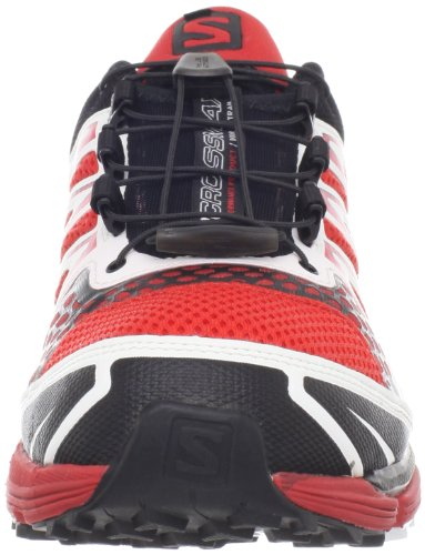 Salomon XR Crossmax 2 Chaussure Course Trial red