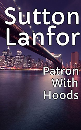 patron-with-hoods-english-edition
