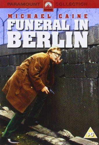 Funeral In Berlin [UK Import]