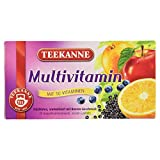 Teekanne Multivitamin 60g 20 Beutel