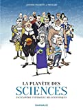 La Planète des sciences - Format Kindle - 9782205080834 - 9,99 €