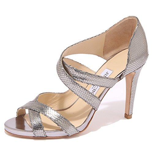 0925Q sandalo JIMMY CHOO VALANCE scarpa donna sandal woman [36]