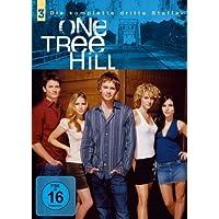 One Tree Hill - Die komplette dritte Staffel (6 DVDs)