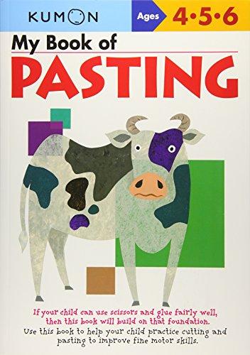 My Book of Pasting (Kumon Workbooks) por Toru Kumon