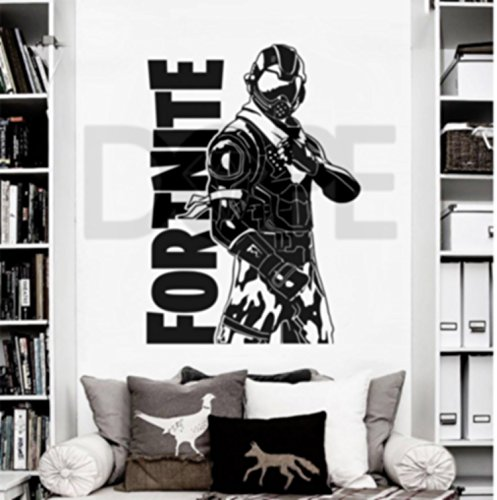 Fortnite Character Rogue Agent Wall Sticker