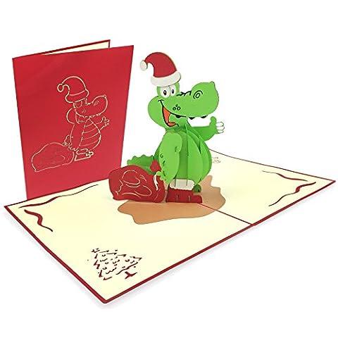 'woocards–Cartes de Noël, Cartes de vœux Noël