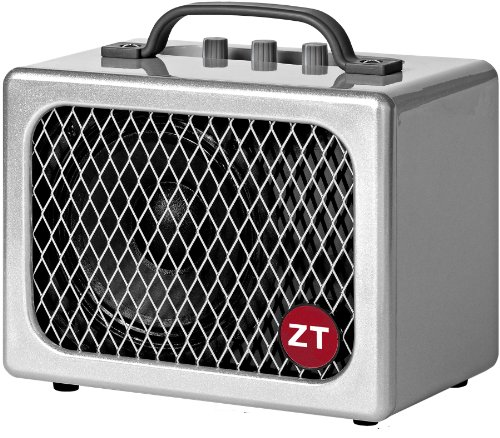 ZT Amplifiers Lunchbox Jr. · Combo E-Gitarre