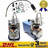 Elektrische Hohe Druck30 MPa PCP Kompressorpumpe,YIYIBY 4500PSI Hochdruck Luftpumpe Pumpe 220V 1.8KW