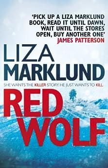 Red Wolf by [Marklund, Liza]