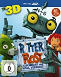 Ritter Rost  (inkl. 2D-Version) [3D Blu-ray] [Blu-ray] (2013) Bodenstein, Thomas