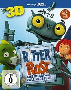 Ritter Rost (inkl. 2D-Version) [3D Blu-ray]