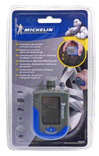 Michelin 009526 Contrôleur Pression avec Usure Pneus Vente