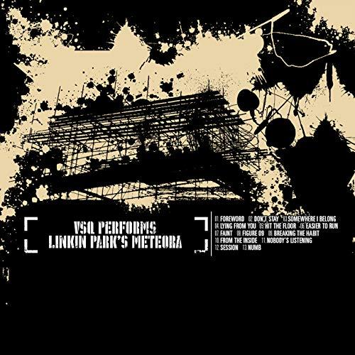 VSQ Performs Linkin Park\'s Meteora
