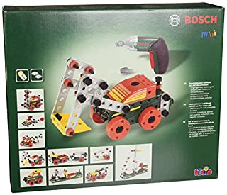 Theo Klein 8497 Multi-Tech Assembling Set with Bosch Ixolino II, Toy, Colored (B000H5V00C) | Amazon Products