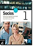 Socios 1, libro del alumno +CD (Spanish Edition) by Marisa Gonzalez (1999-03-30)