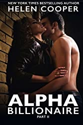 Alpha Billionaire, Part 2 by Helen Cooper (2014-10-08)