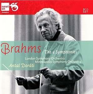 Brahms; Complete Symphonies