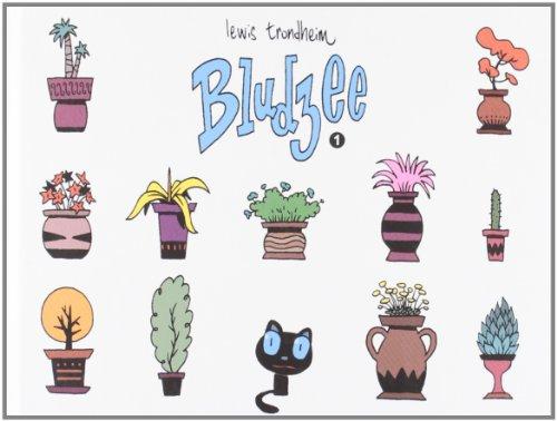 Bludzee 1 (Diviertete (dibbuks)) por Lewis Trondheim