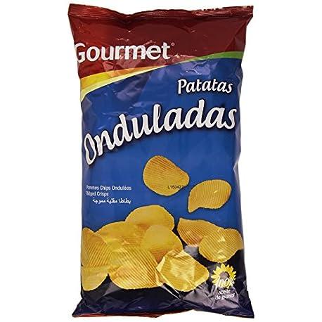 Gourmet Patatas Onduladas 170 g