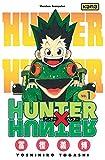 Hunter X Hunter, tome 1