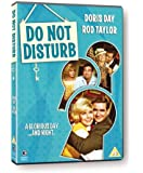 Do Not Disturb [DVD] [1965]