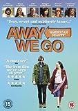 E1E51252 Away We Go [VHS]