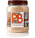 Betterbody Pb Fit Chocolate Peanut Butter Powder 225g