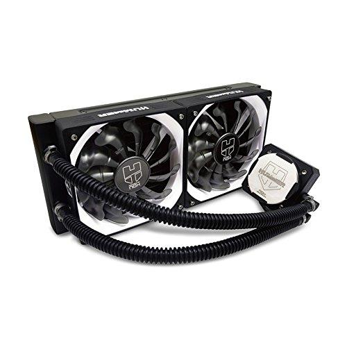 nox-nxhummerh240l-kit-de-refrigeracion-liquida-con-radiador-240-mm-color-negro-y-blanco
