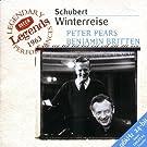 Decca Legends - 1963 (Schubert: Winterreise)