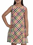 Trmpi A-line Dress for Girls (2-10 Yrs)