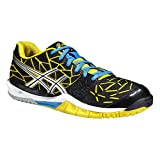 Asics Gel Fireblast Indoor, E467N-9004