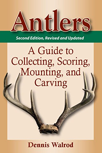 Collecting, Scoring, Mounting, and Carving (English Edition) ()