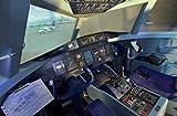 Jochen Schweizer Geschenkgutschein: Flugsimulator München