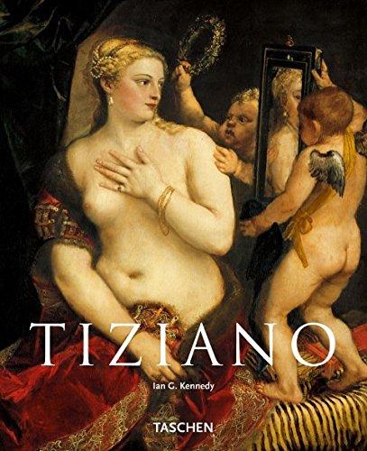 Tiziano (Basic Art Series) por Ian G. Kennedy