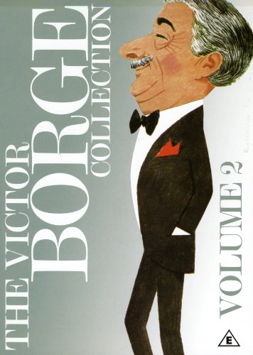 The Victor Borge Collection Volume 2 [Edizione: Regno Unito]